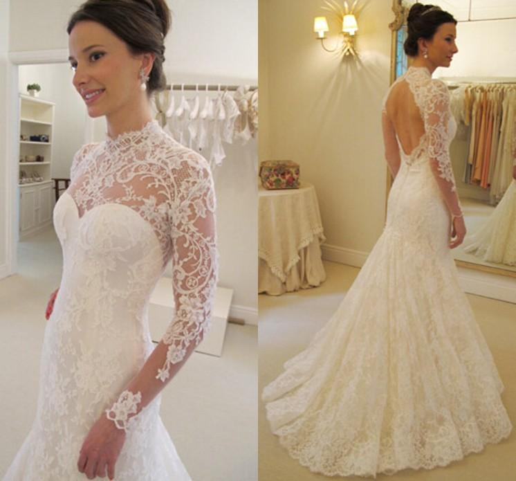 Vestido De Novia Wedding Dress