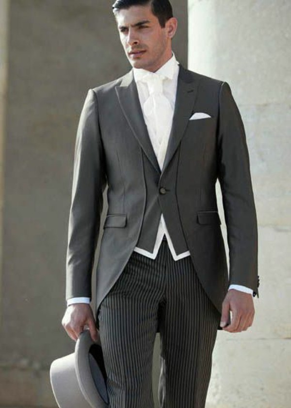 Wedding Suit For Groom
