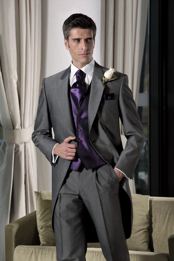 Mens Modern Wedding Suits