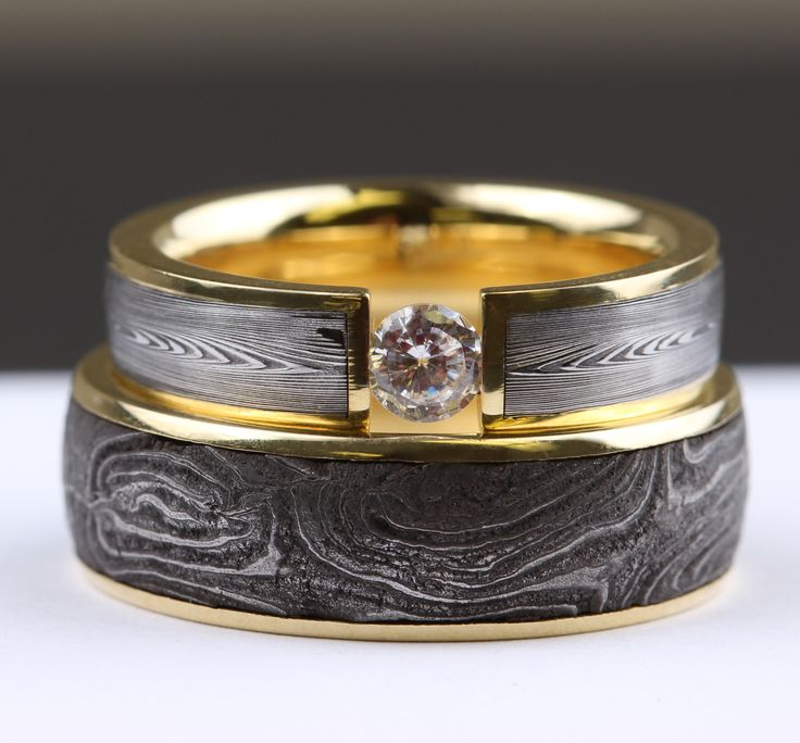1000 Images About Wedding Ring Sets On Emcraft Org Whiskey Barrel