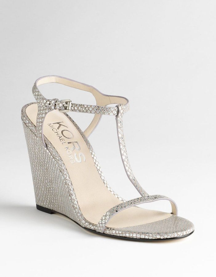 Wedges For Wedding