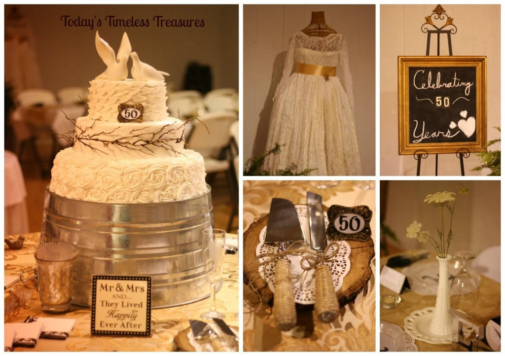 12 Year Wedding Anniversary Gifts: 15 Wedding Anniversary Party Ideas