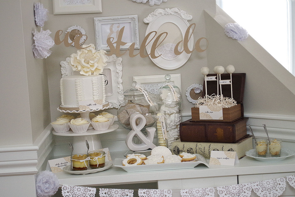 12th Year Wedding Anniversary Gifts: 15 Wedding Anniversary Party Ideas