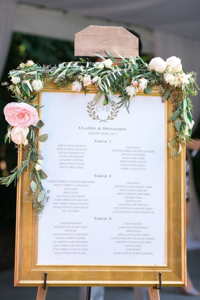 unique guest card display ideas for wedding weddceremony com