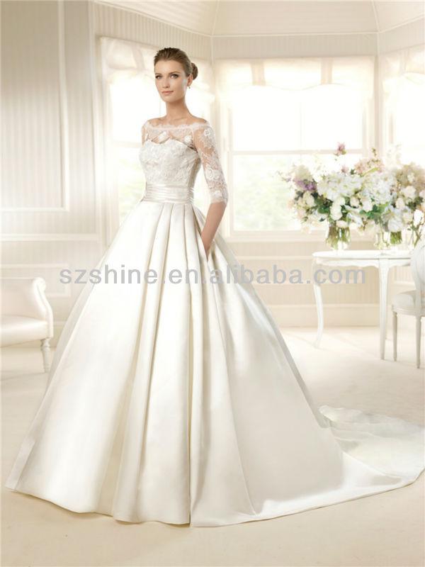 Full Skirt Tulle Wedding Dress 630066443 680 Jpg