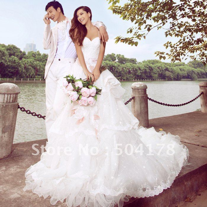 After wedding dress for After wedding party dress