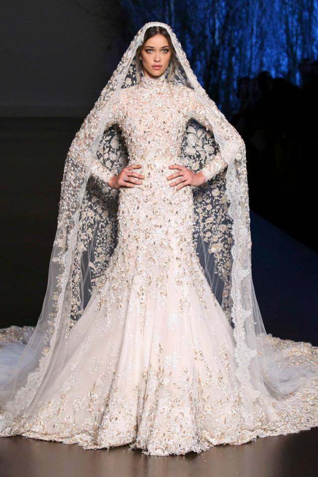Alexander Mcqueen Wedding Dresses 2014