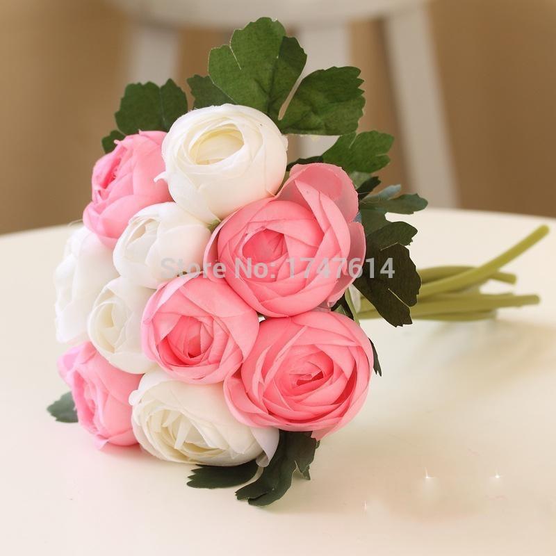 lotus wedding flowers
