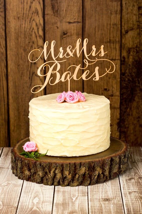 Rustic wedding cake toppers beautiful bridal rustic wedding cake toppers junglespirit Gallery