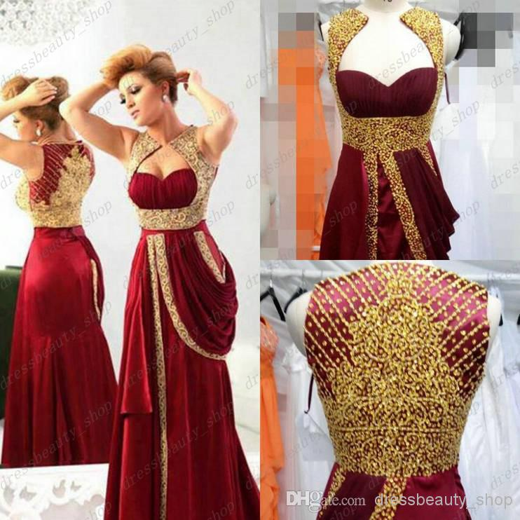 Collection Gold And Burgundy Dress Pictures - Weddings by Denise