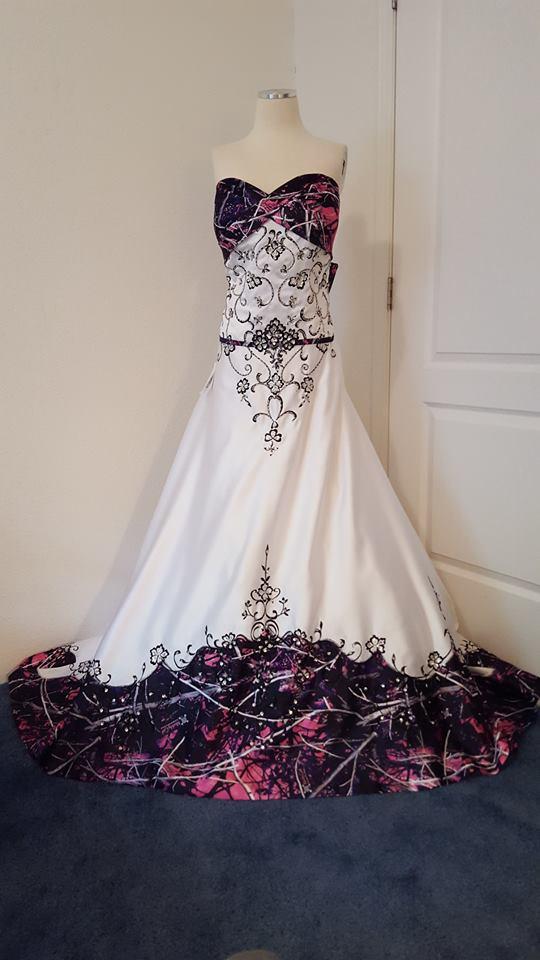 Pink Camo Wedding Decorations Gallery - Wedding Decoration Ideas