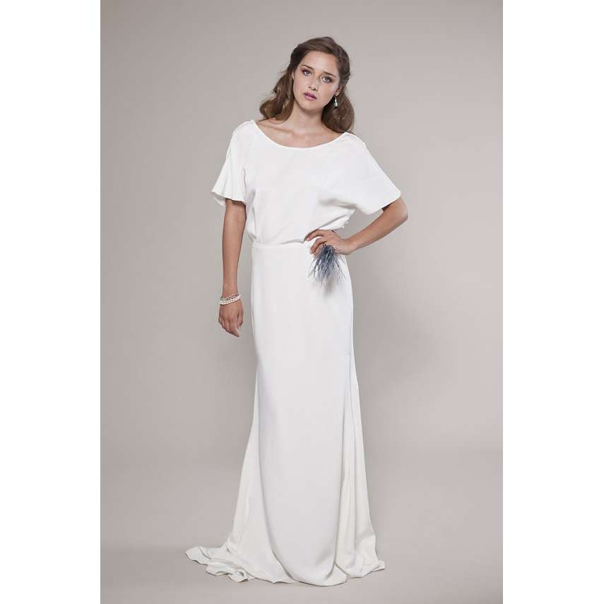 Non-Traditional Mother of the Bride Dress