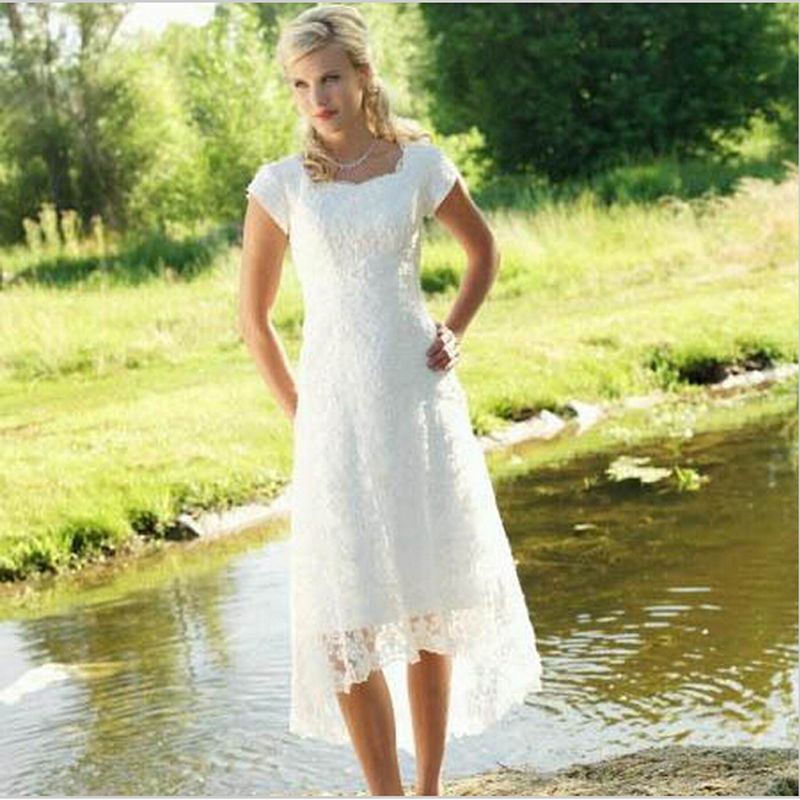 Country Wedding Dresses: Country Style Wedding Dress