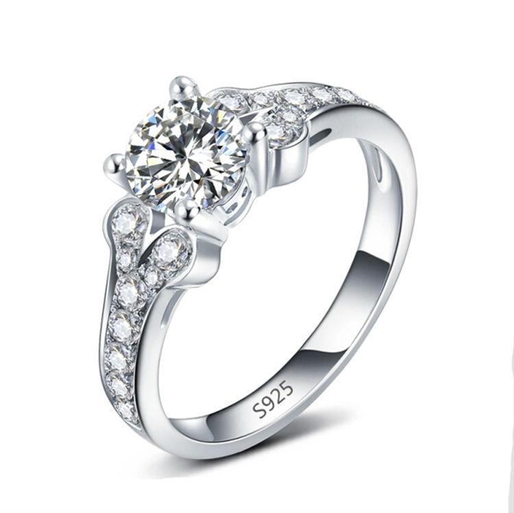 Cute Wedding Rings
