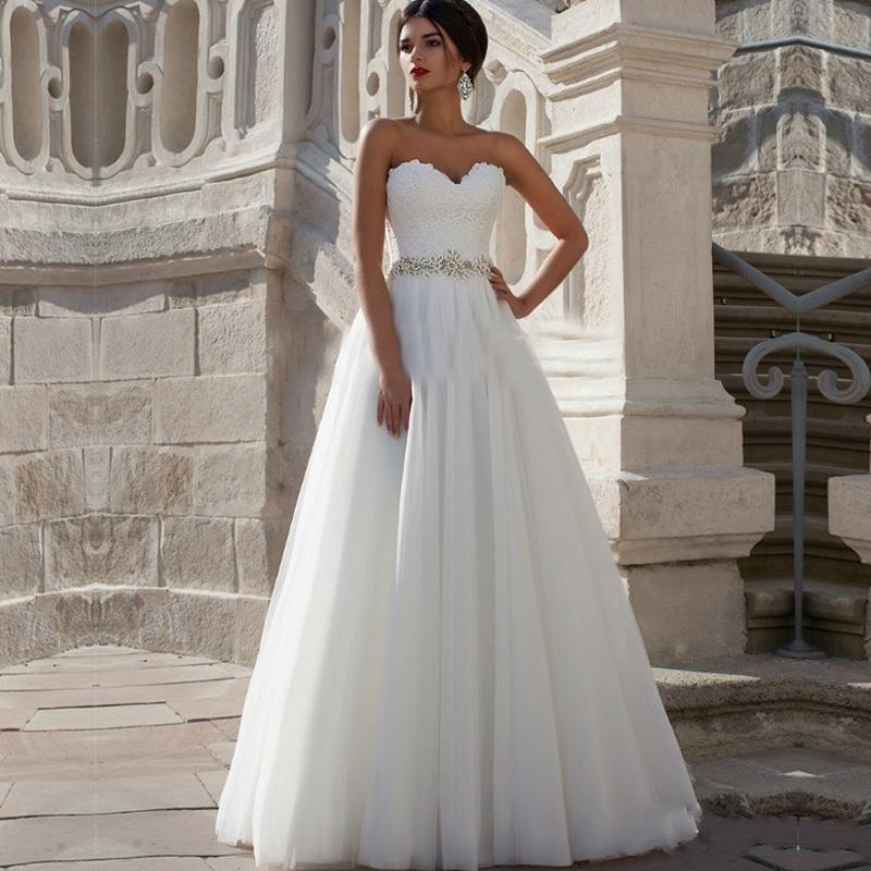 Pretty Bride Dress