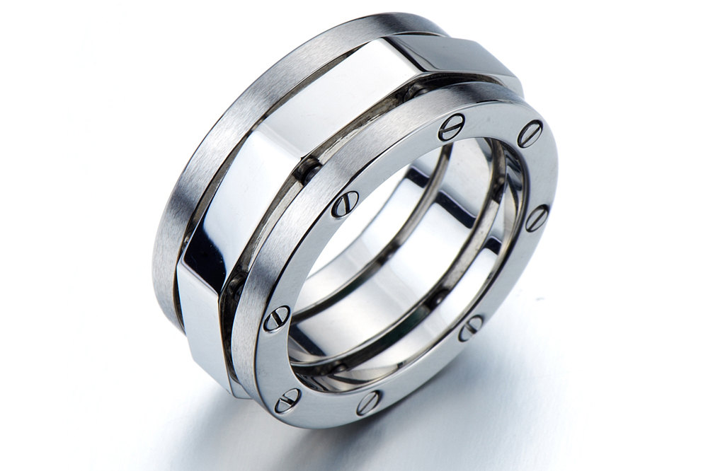 Marvelous Cool Mens Wedding Rings Home Design Ideas