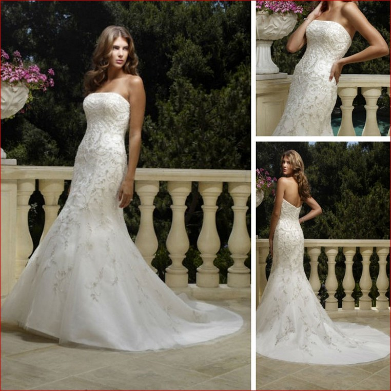 Ruched Wedding Dress Patterns Weddings Dresses