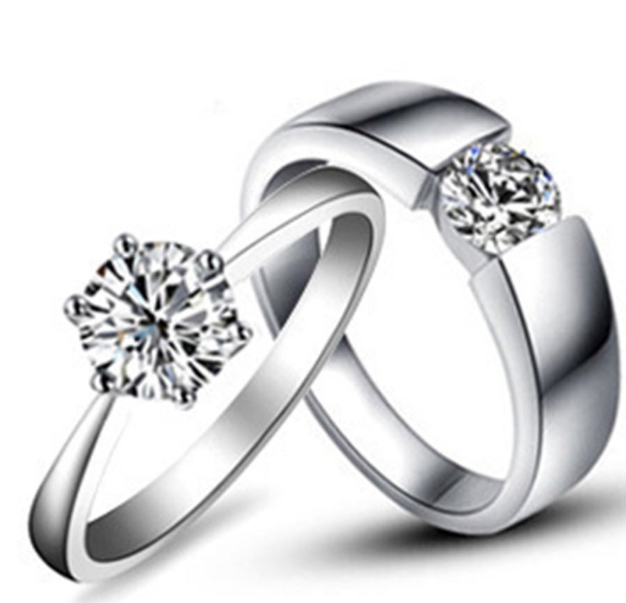 Wedding Couple Ring Designs