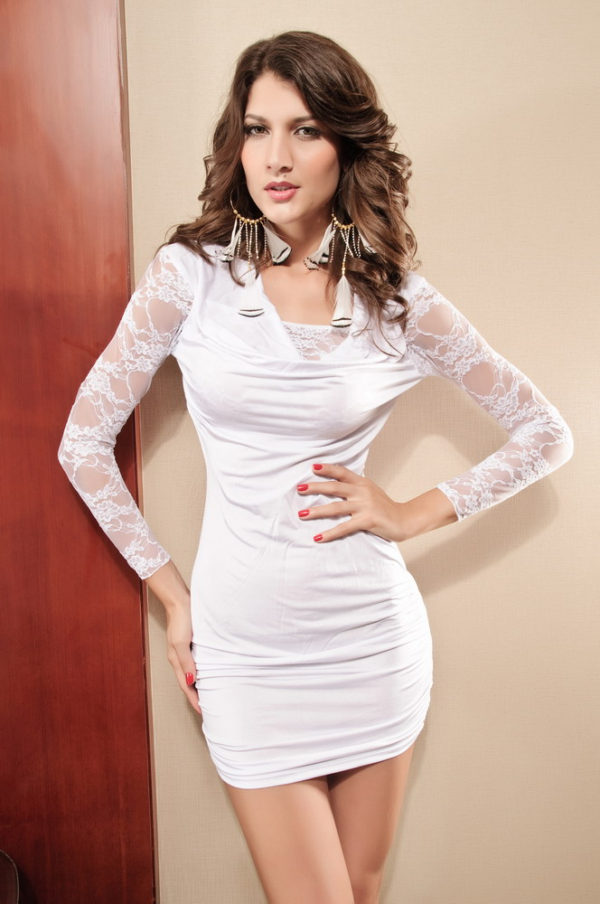 cute dress for women to wear to a wedding