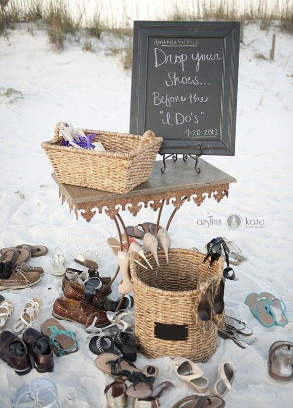 Destination Weddings Beach Wedding Ideas