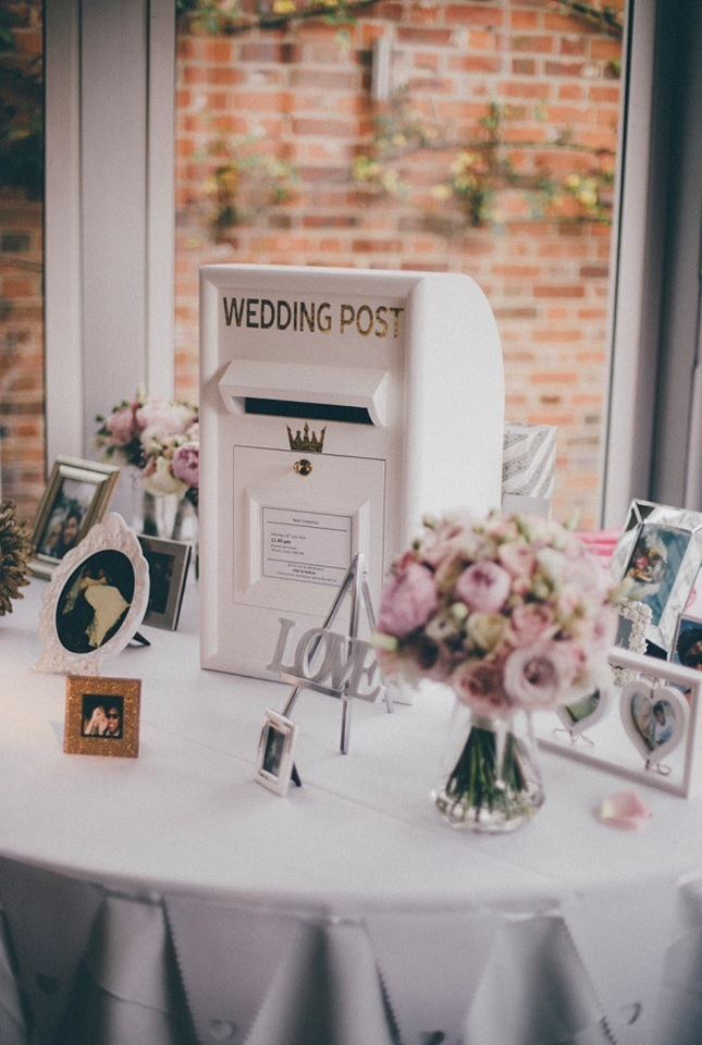 Wedding Gift Near Me : Diy Wedding Post Box Ideas Media After Each Post W H P Afterpost