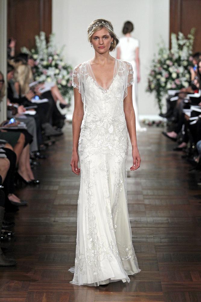Charmant 30s Themed Wedding Fotos - Brautkleider Ideen ...