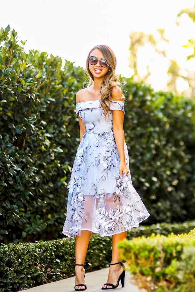 Wedding guest outfits for Young wedding guest dresses