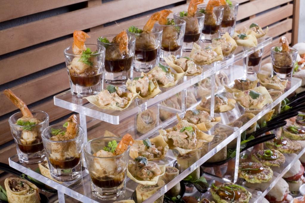 Wedding Buffet Food Ideas | Midway Media