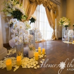 Altar Arrangements For Weddings