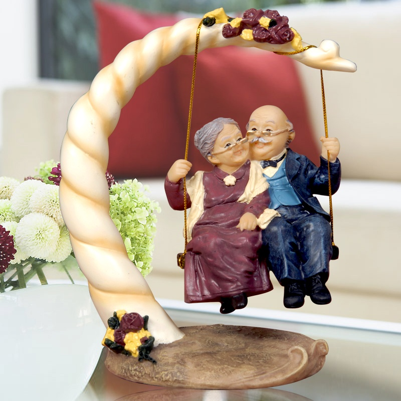 Wedding Reception Ideas For Older Couples: Wedding Anniversary Gifts For Parents