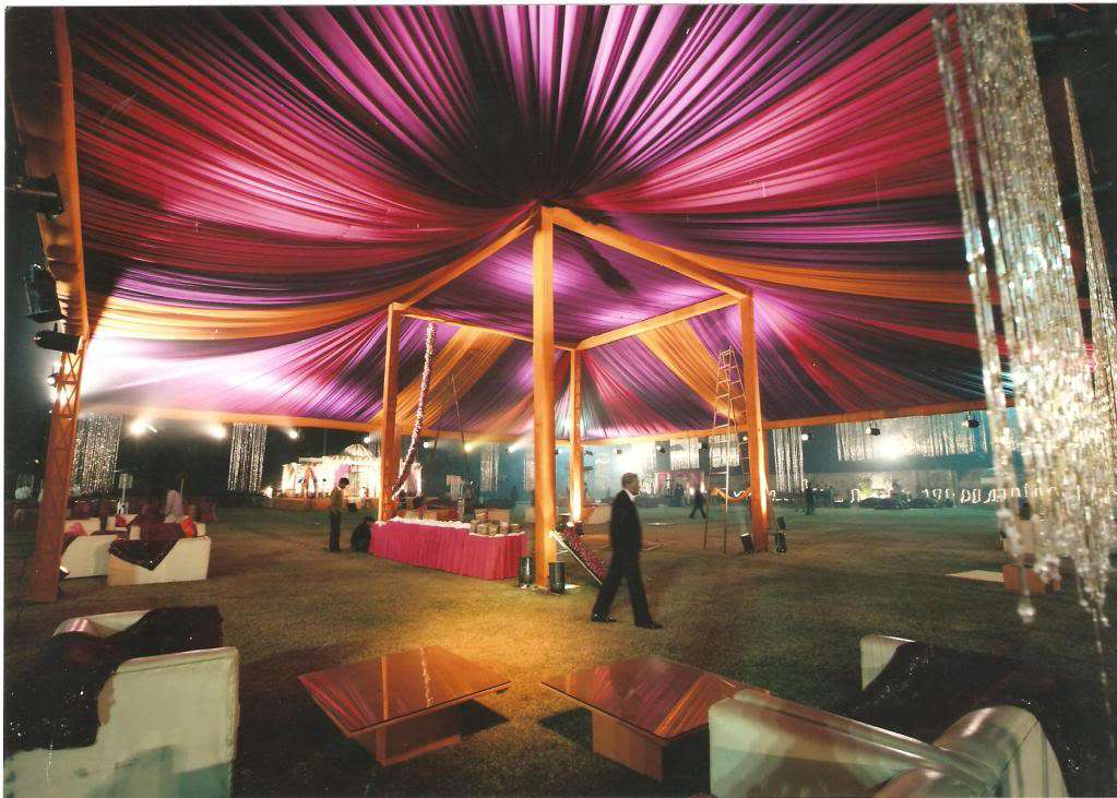 Indian wedding home decoration for Wedding house decoration ideas