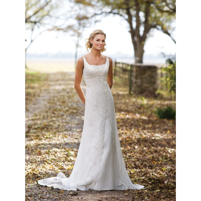 Nd Wedding Dresses For The Beach