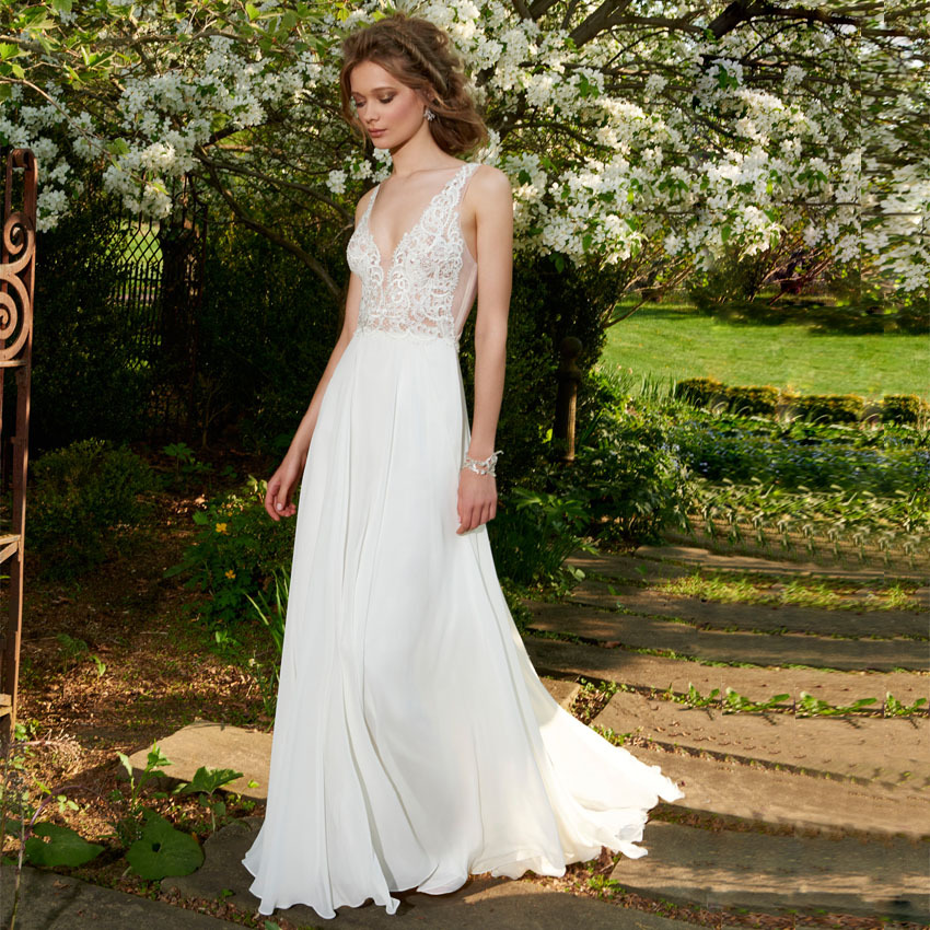simple wedding dresses for the beach simple wedding dress for the 7508