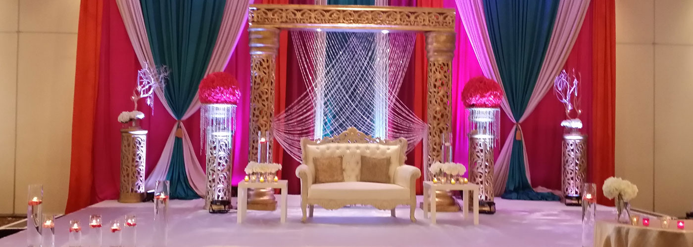 Indian wedding home decoration junglespirit Gallery