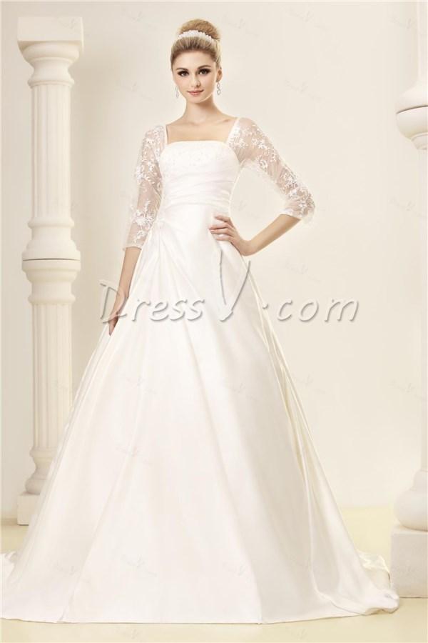 Jane Austen Wedding Dress