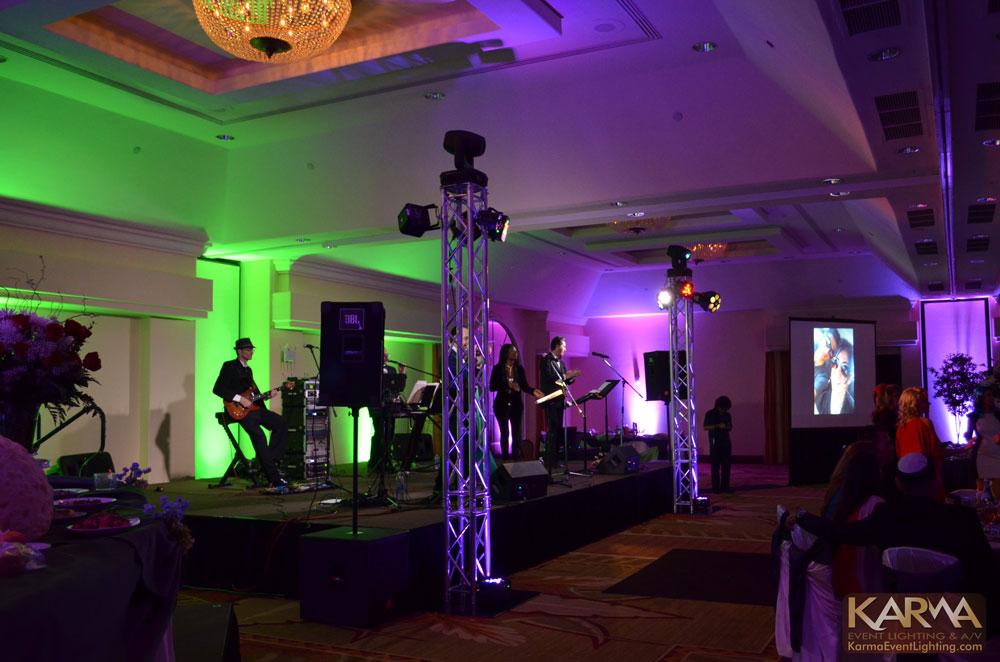 Dance Floor Lighting Wedding Ourcozycatcottagecom
