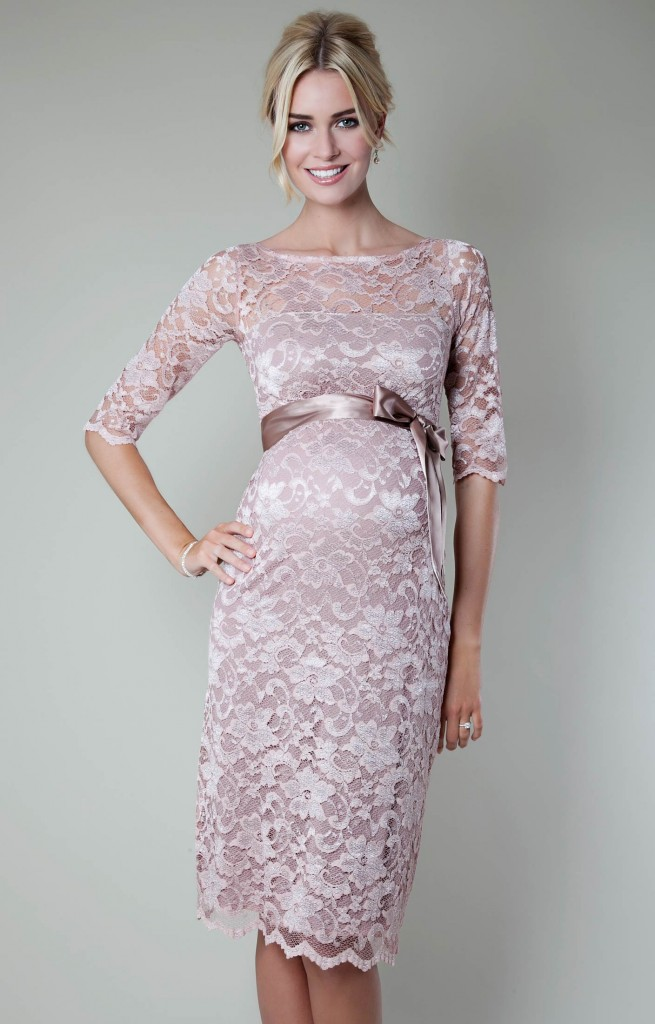 Emejing Maternity Dresses For A Wedding Pictures - Styles & Ideas ...