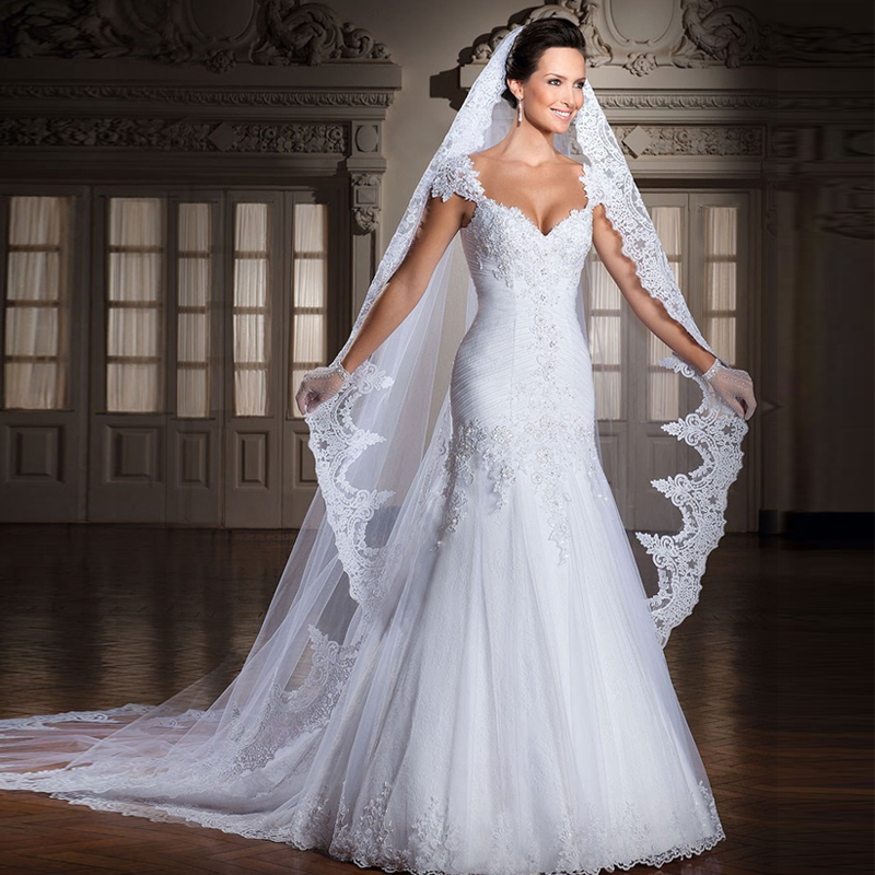 Online Buy Wholesale Cathedral Veil From China