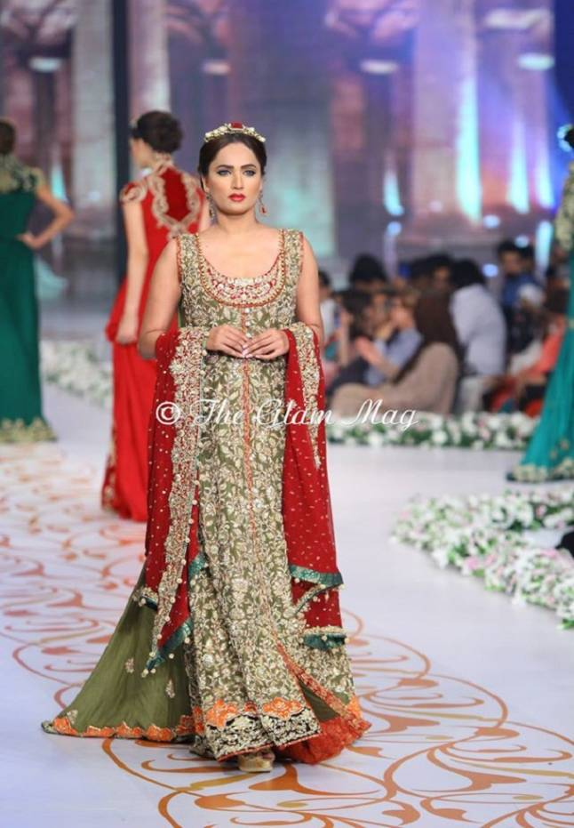 Wedding Dresses Pakistani Prices