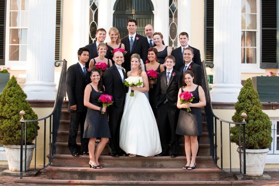 Pink Black And Gold Wedding Ideas – Emasscraft.org