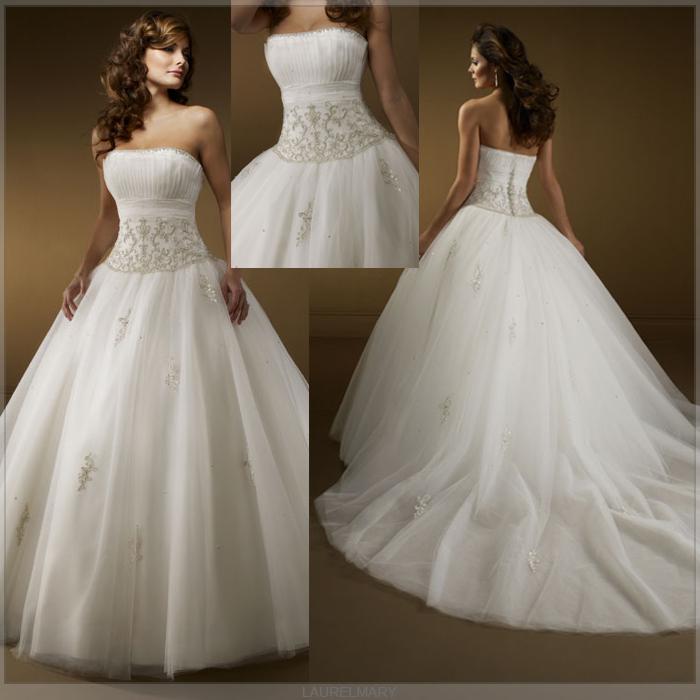 Princess Bride Wedding Gowns – Emasscraft.org