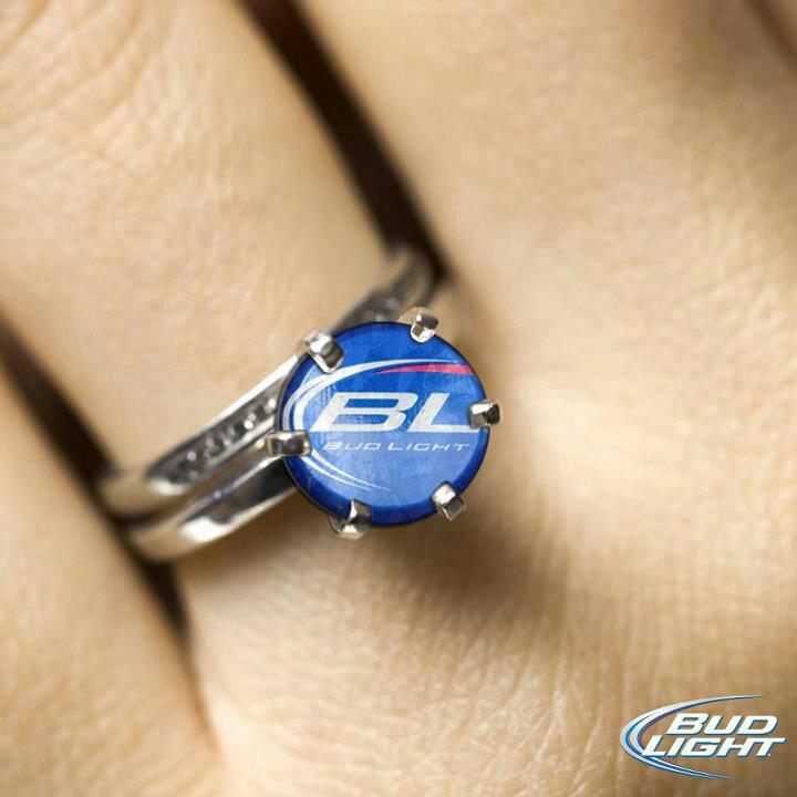 redneck wedding rings - Redneck Wedding Rings