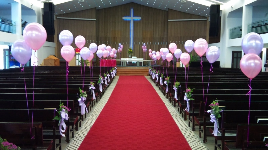 Wonderful Simple Wedding Decoration Ideas Church : Simple Church Decorations For  Wedding On With Creative