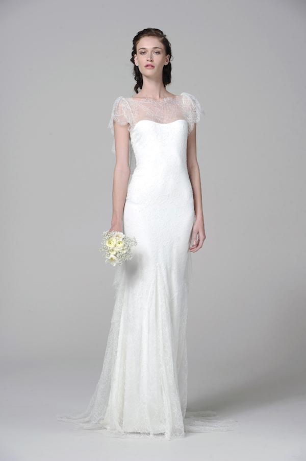 Sleek Wedding Dresses | Good Dresses