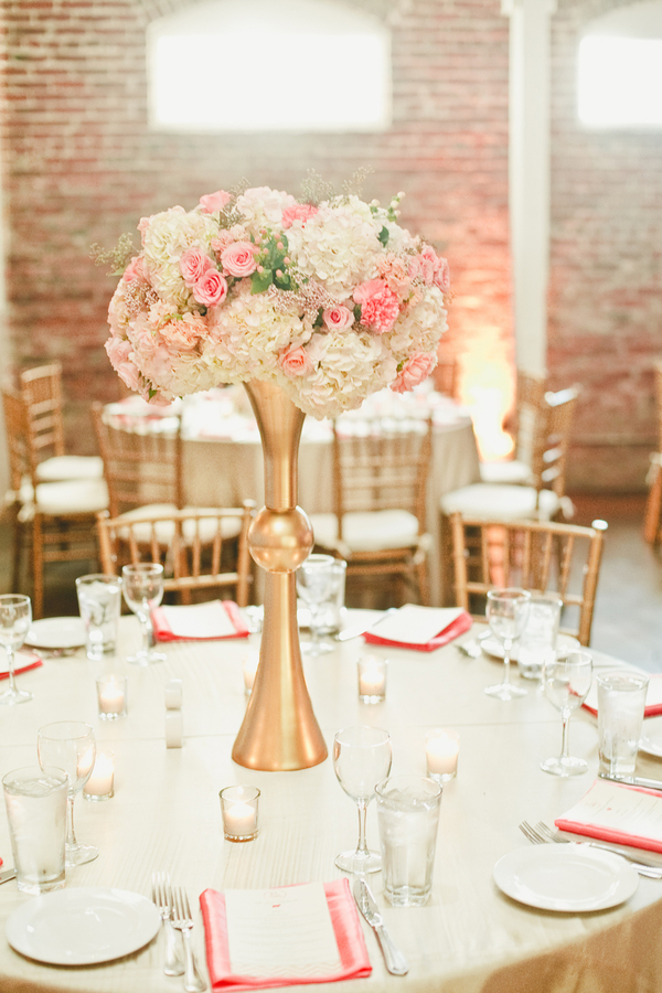 Blush Pink And Gold Wedding Theme Image Collections