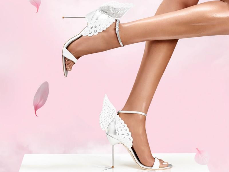 Bridal Shoes Designer Louboutin Sale Outlet Sophia