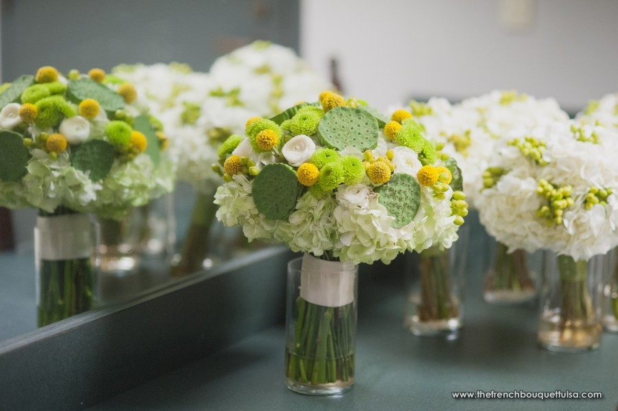 Lotus Wedding Flowers Promotion The French Bouquet Blog
