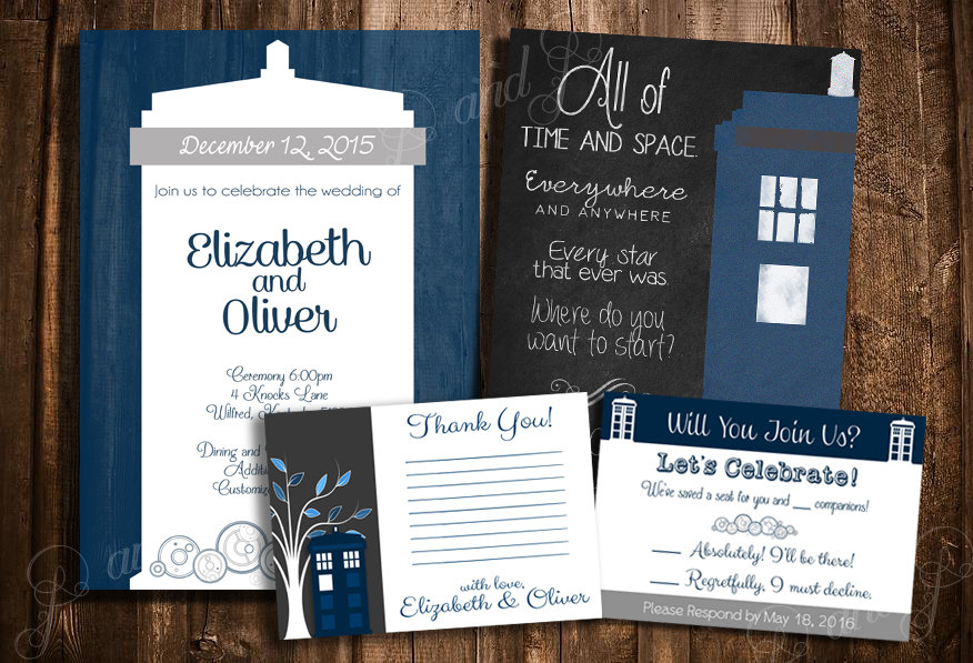 Princess bride wedding invitations the princess bride printable wedding by prideandprintables on etsy stopboris Image collections