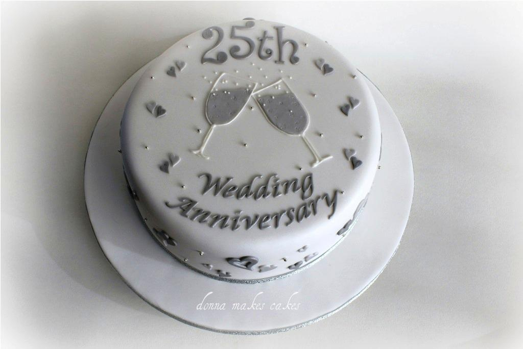 25 Years Wedding Anniversary Gifts Idea: 25th Wedding Anniversary Gift