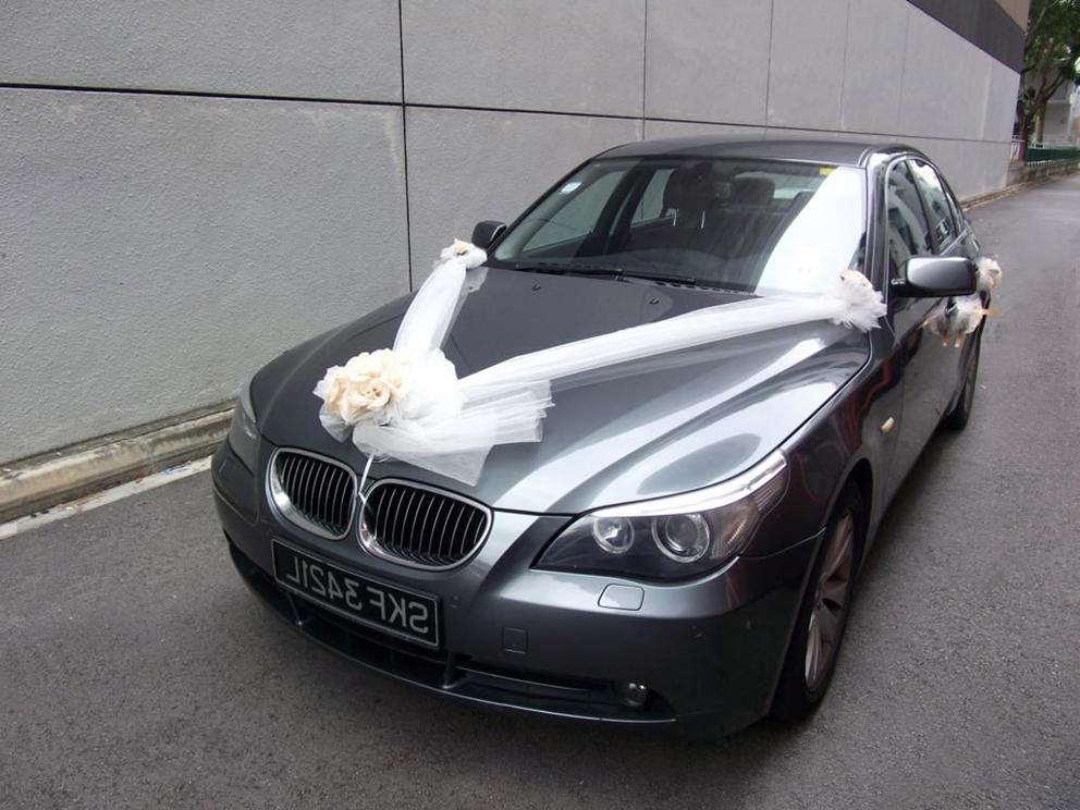 Funny Wedding Car Decorations Gallery - Wedding Decoration Ideas